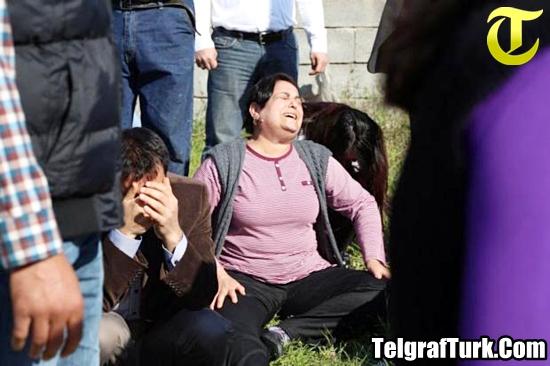 Tarsus'ta Tren Kazası 10 Ölü