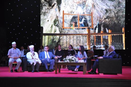Başkan Kocamaz, Tarsus'ta Bir Dizi Ziyarette Bulundu