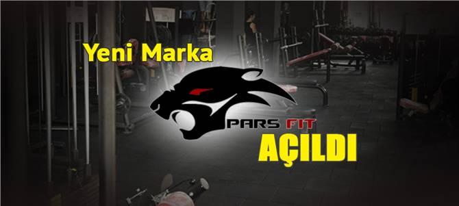 ParsFit Spor ve Vücut Geliştirme Salonu Tarsus'ta Faaliyete Girdi