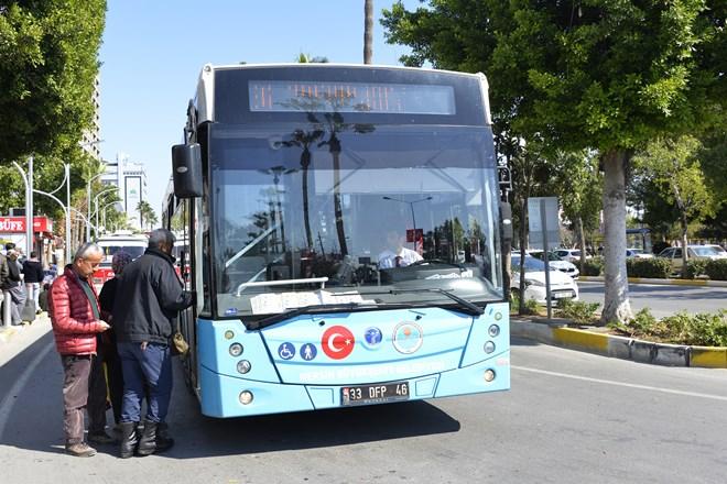 Büyükşehir, Toplu Taşıma Ağını Güvenlikli Hale Getirmeye Hazırlanıyor