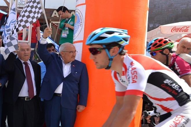 4.Tour Of Mersin Heyecanı Başladı