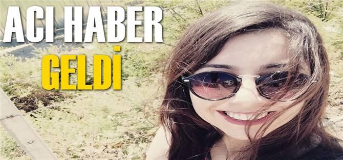 Tarsus'taki Kazada Yaralanan Genç Kız Kurtarılamadı