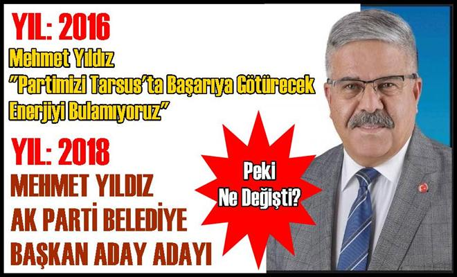 Allah Korusun, Mehmet Yıldız'ın Enerjisi Biterse Ne Yapacağız?(!)