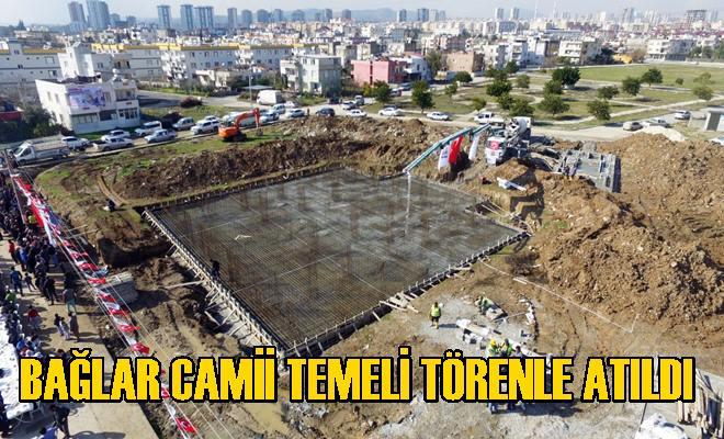 """Başkan Can, """"Tarsus'umuzun Önü Açık, Şehrimizin Yarınları Daha Güzel Olacak"""""""