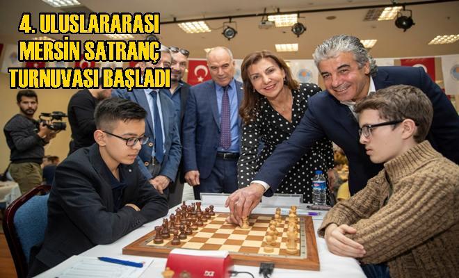 """Genel Sekreter Yardımcısı Tok: """"Avrupa'nın En Prestijli Turnuvalarından Biri"""""""