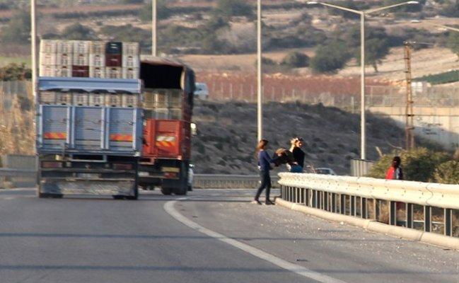 Otoban'da Fuhuş Bahanesiyle Gasp Yapan 10 Kişi Gözaltına Alındı