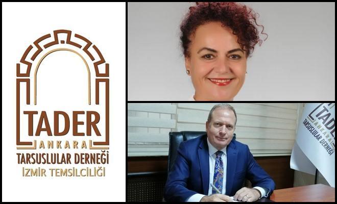 Ankara Tarsuslular Derneği (TADER) İzmir'de Temsilcilik Açtı…