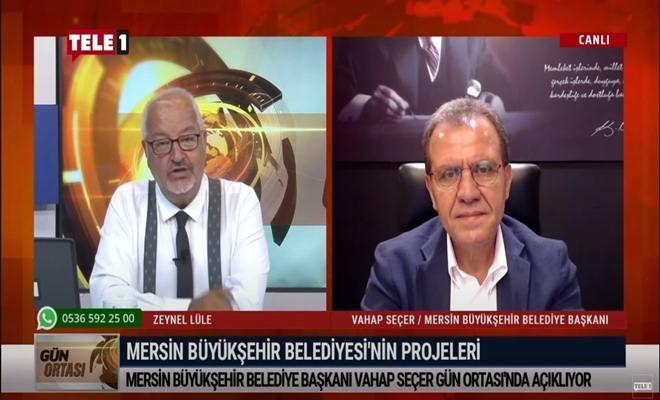 Başkan Seçer'den Metro İhalesi Açıklaması