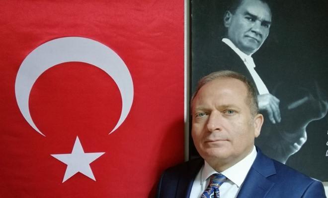 TADER Başkanı Semih Özsu Cumhuriyet Bayramı Nedeniyle Bir Mesaj Yayımladı