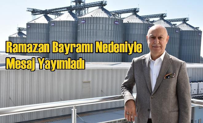 Murat Kaya, Ramazan Bayramı Nedeniyle Mesaj Yayımladı