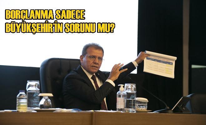 """Başkan Seçer'den Meclis Üyelerine Çağrı: """"Yatırımların Önüne Ket Vurmayalım"""""""