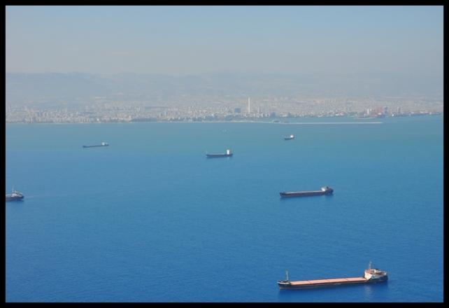 Büyükşehir'den Denizlere Yakın Markaj!