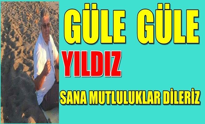 Ak Parti Tarsus İlçe Başkanı Mehmet Yıldız'ın İstifası Alındı