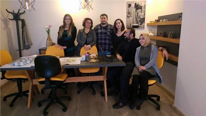 Aksaray'ın Yeni Halini Tarsuslu Firma Çataklı Planlama Belirleyecek